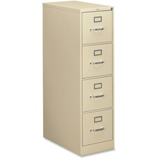 310 Series 4-Drawer