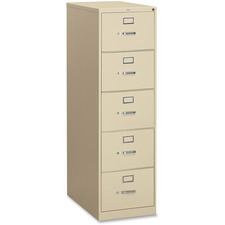 310 Series 5-Drawer