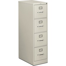 510 Series 4-Drawer