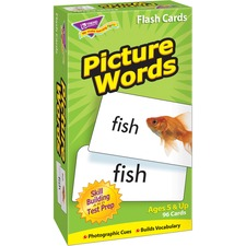 Picture Words Flash