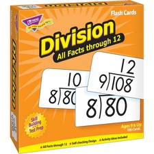 Division  facts thr