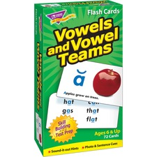Vowels and Vowel Te
