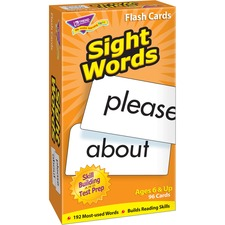 Sight Words Skill D