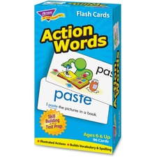 Action Words Skill