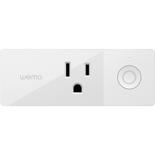 Wemo Mini Smart Plu