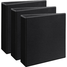 Durable View Binder