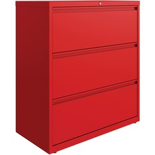 3-drawer Lateral Fi