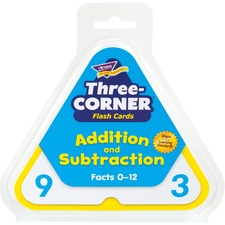 Three-Corner Add/Su